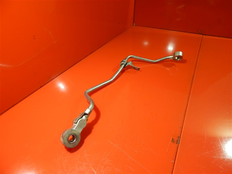 Трубка масляная Mazda Familia GF-BJ5P ZL-VE