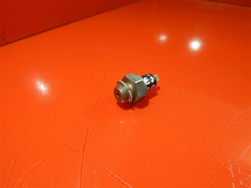 Датчик давления масла Subaru Exiga DBA-YA4 EJ20