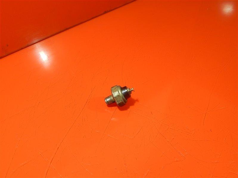 Датчик давления масла Mazda Bongo E-SSE8R FE