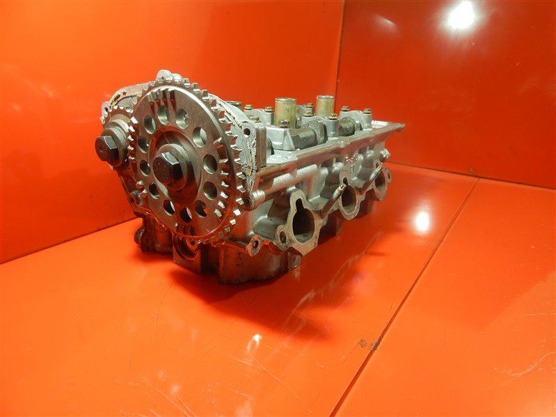 Головка блока цилиндров Nissan Cefiro GH-A33 VQ20DE