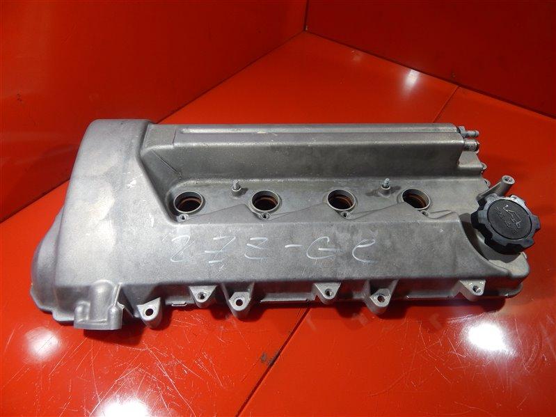 Крышка головки блока цилиндров Toyota Allex TA-ZZE123 2ZZ-GE