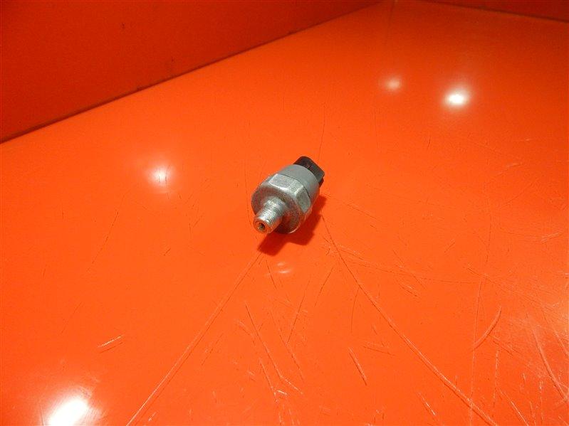 Датчик давления масла Toyota Allex TA-ZZE123 2ZZ-GE