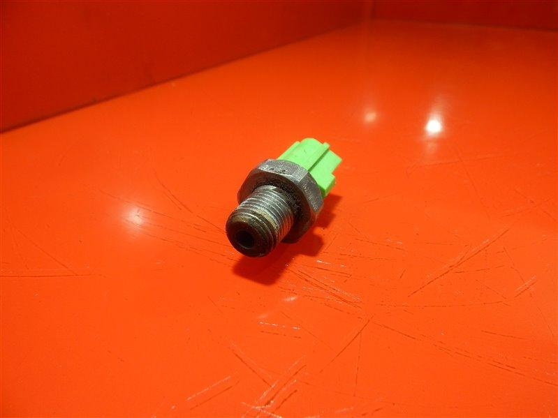 Датчик давления масла Ford Focus Ii SHDC