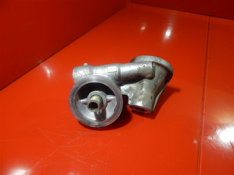 Крепление масляного фильтра Toyota Altezza TA-JCE15W 2JZ-GE