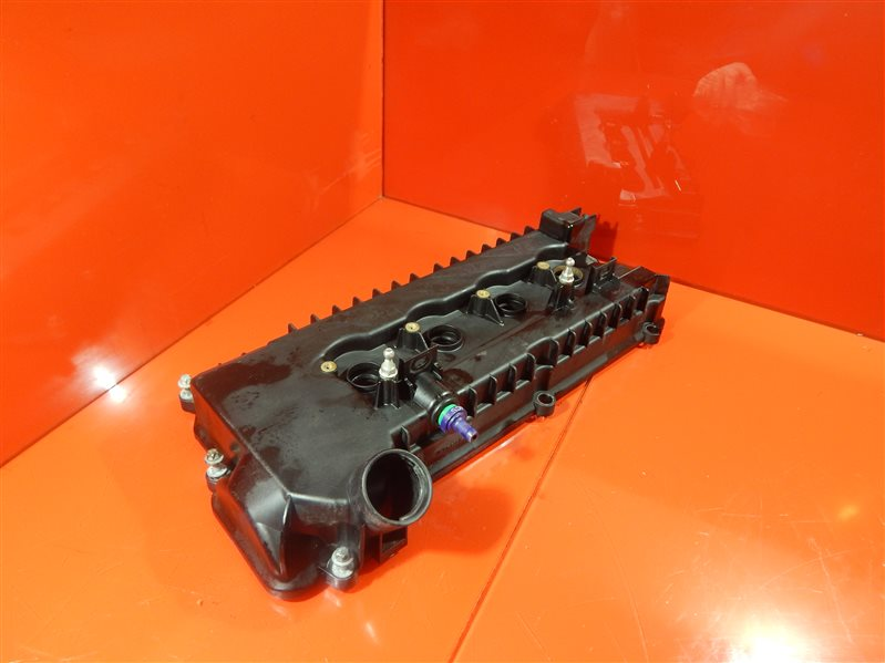 Крышка головки блока цилиндров Smart Forfour W454