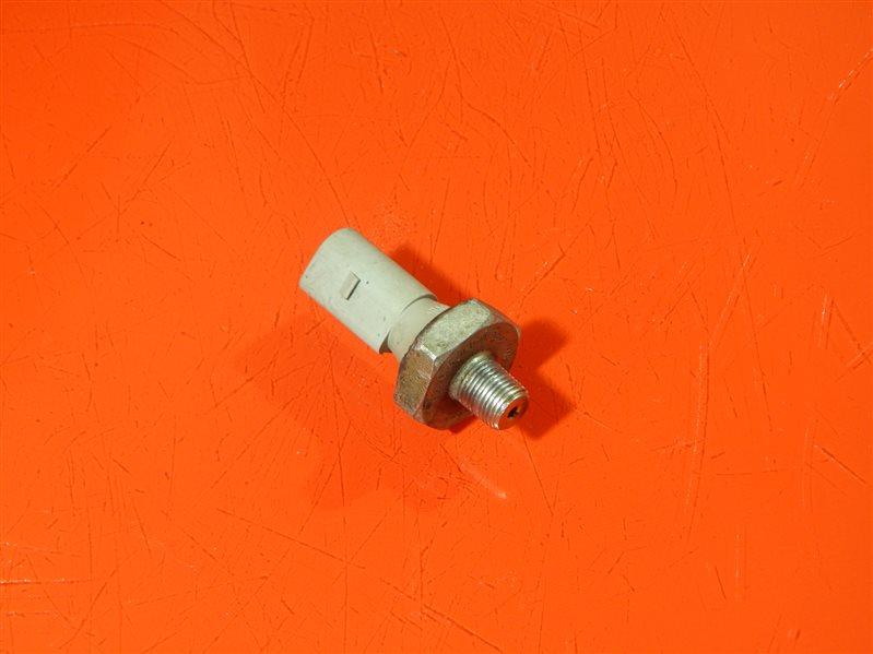 Датчик давления масла Smart Forfour W454