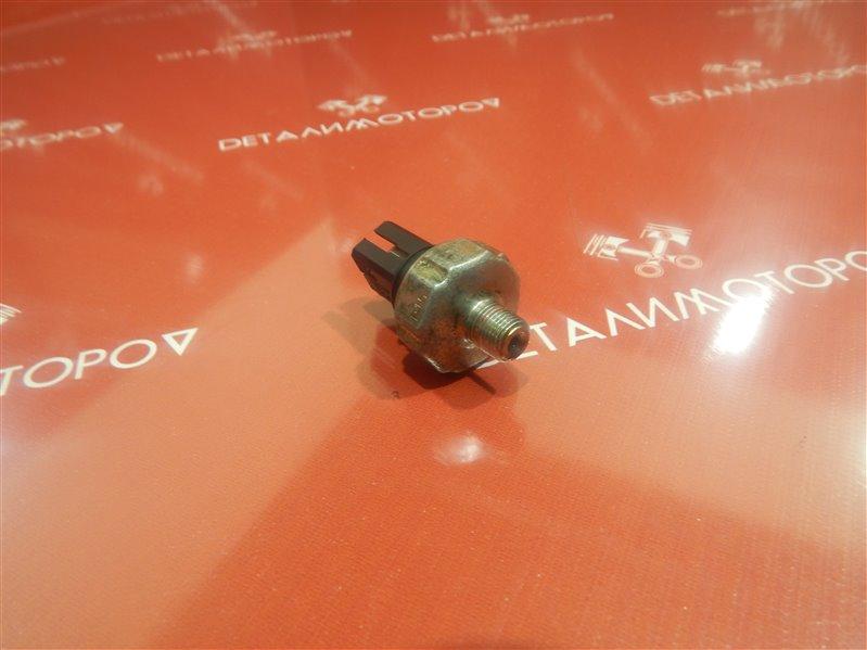 Датчик давления масла Nissan Avenir E-W10 SR18DE