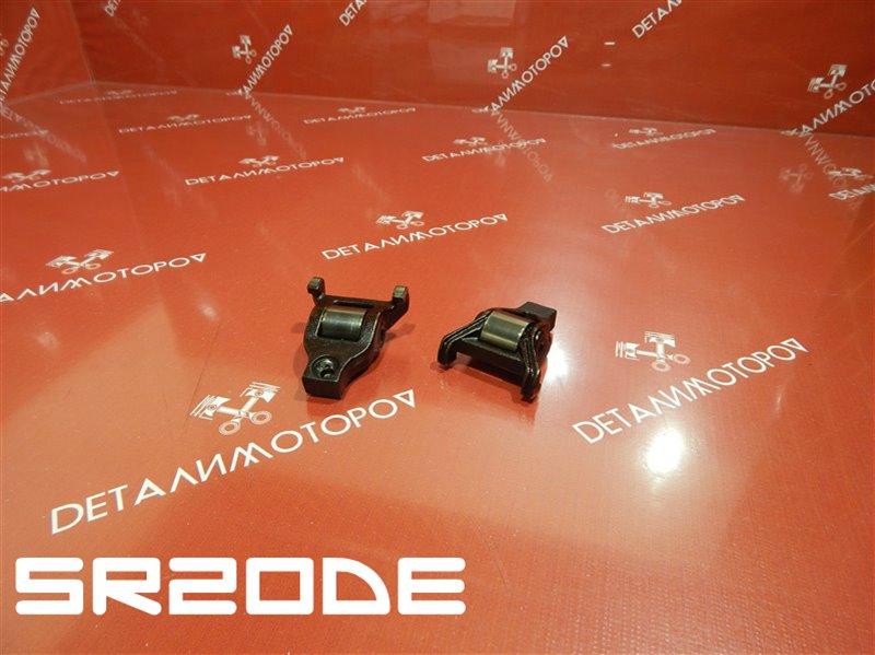Толкатель клапана Nissan 180Sx E-RPS13 SR20DE