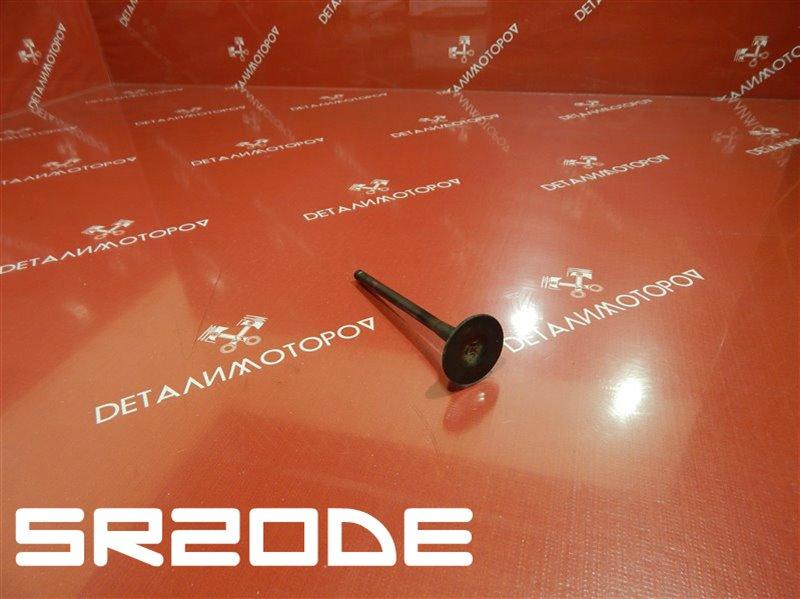 Клапан выпускной Nissan 180Sx E-RPS13 SR20DE