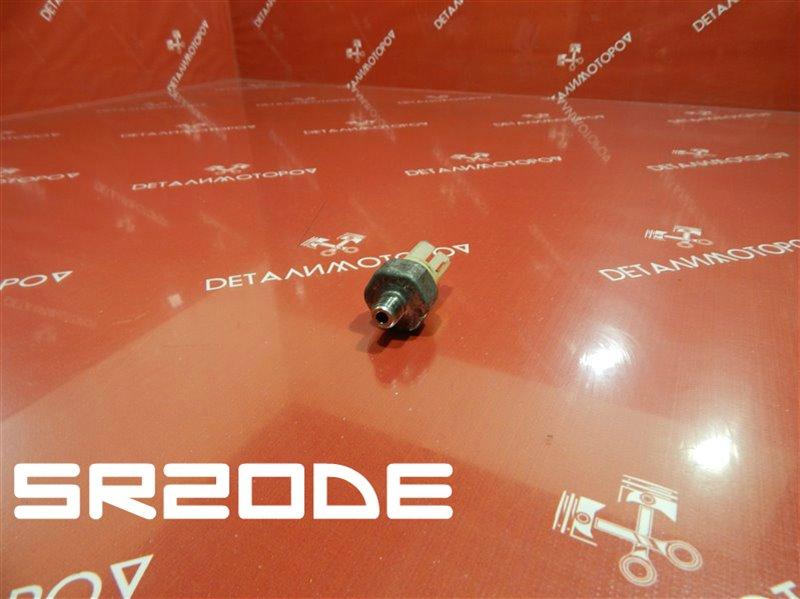 Датчик давления масла Nissan 180Sx E-RPS13 SR20DE