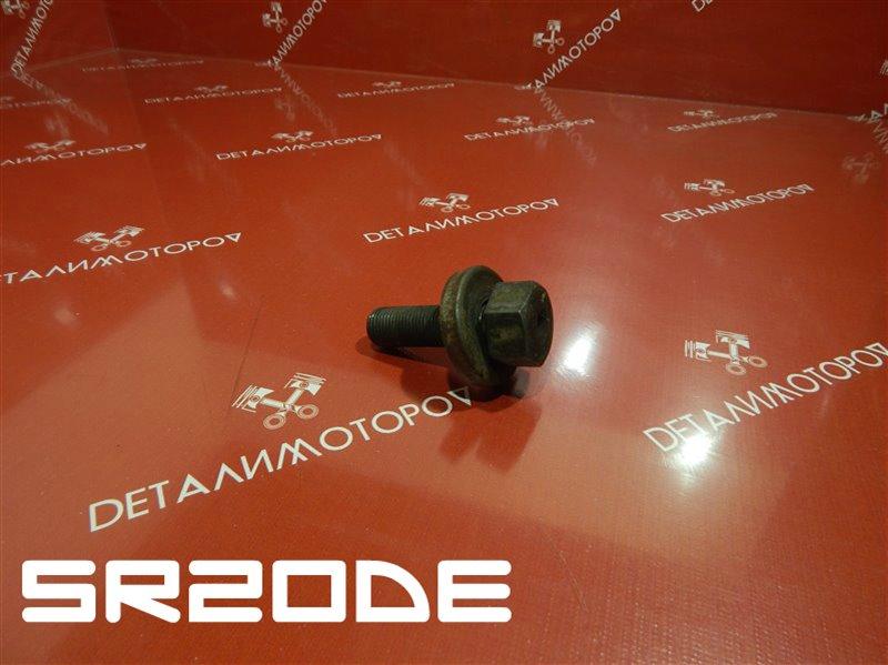 Болт коленвала Nissan 180Sx E-RPS13 SR20DE
