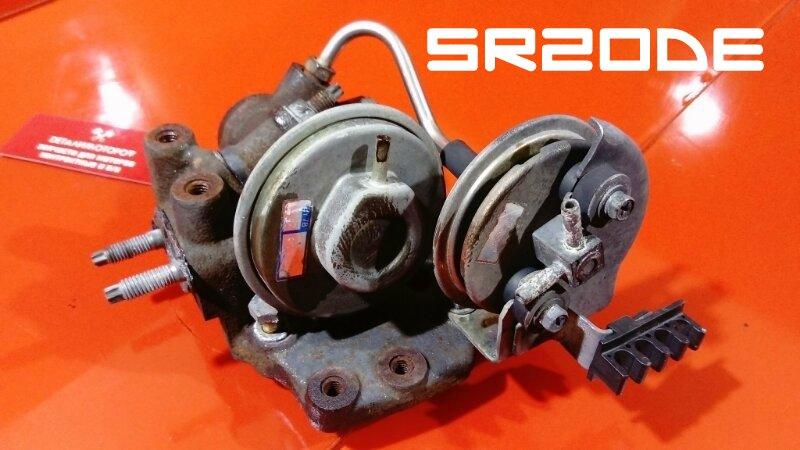 Клапан egr Nissan 180Sx E-RPS13 SR20DE 1997