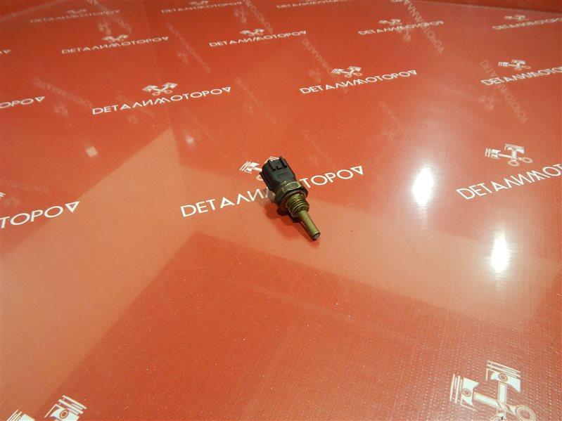 Датчик температуры охлаждающей жидкости Nissan Almera Classic B10 QG16DE