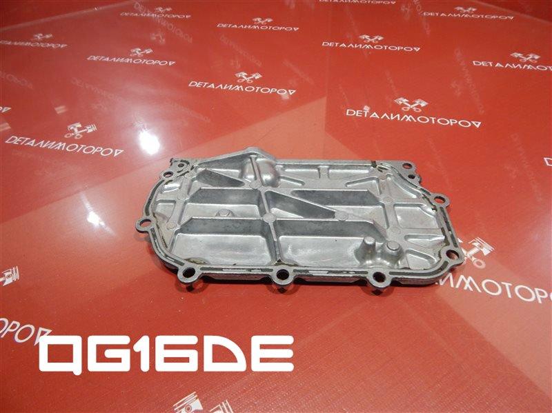 Крышка головки блока цилиндров Nissan Almera Classic B10 QG16DE