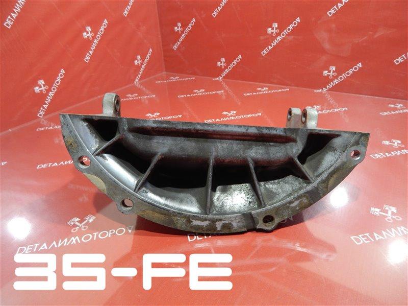 Крышка сцепления Toyota Avensis ST220 3S-FE
