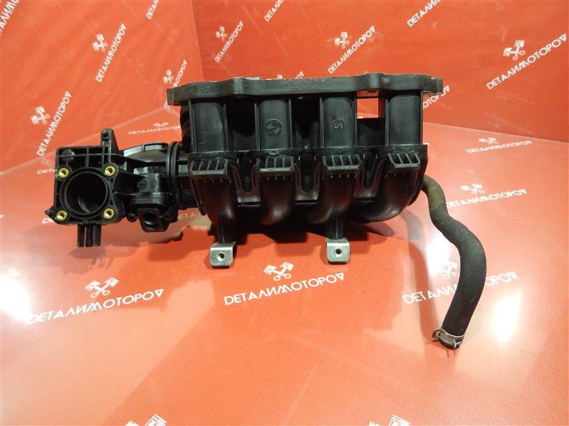 Коллектор впускной Subaru Pleo TA-RA1 EN07