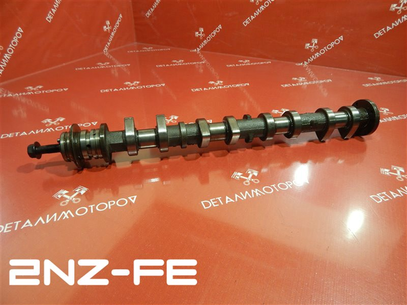 Распредвал Toyota Bb CBA-NCP30 2NZ-FE