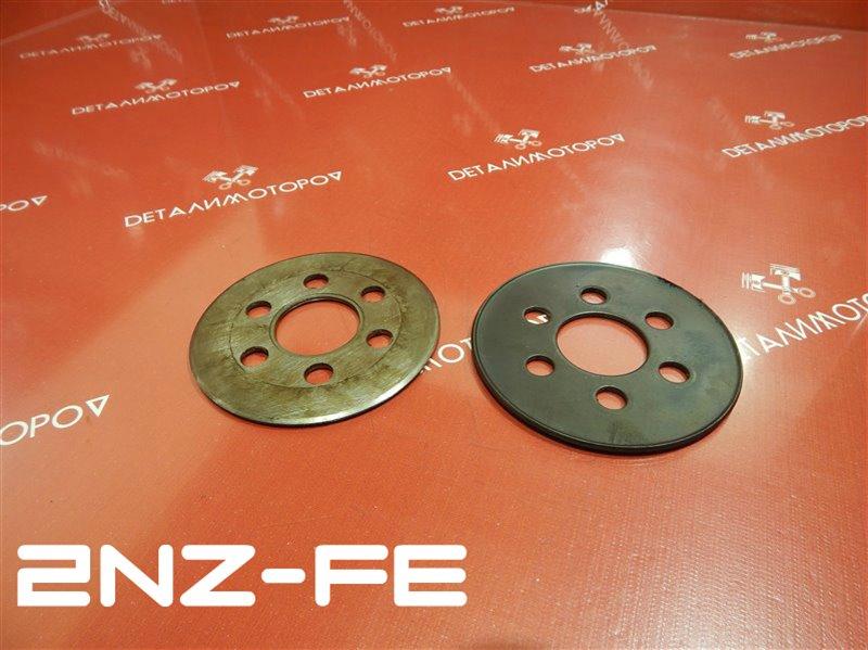 Шайба маховика Toyota Bb CBA-NCP30 2NZ-FE