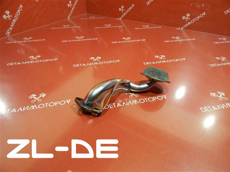 Маслоприемник Mazda 323 BJ ZL-DE
