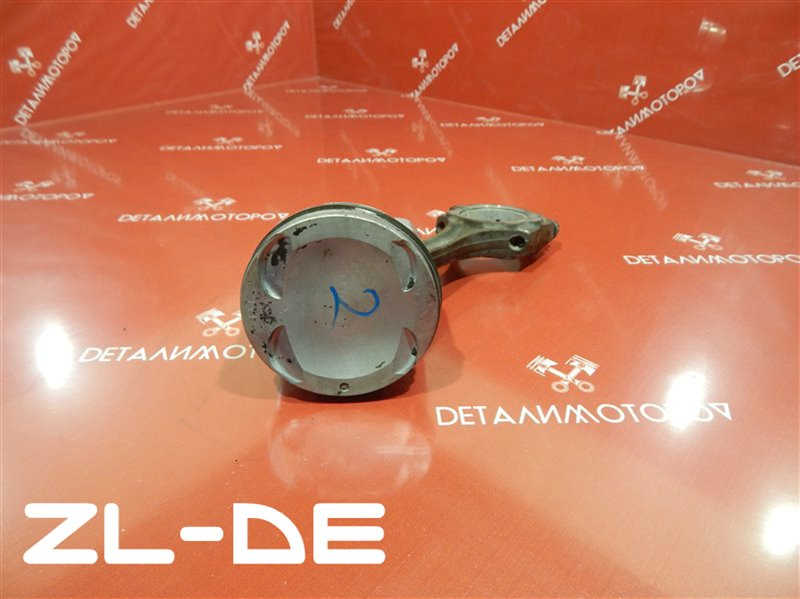 Поршень с шатуном Mazda 323 BJ ZL-DE