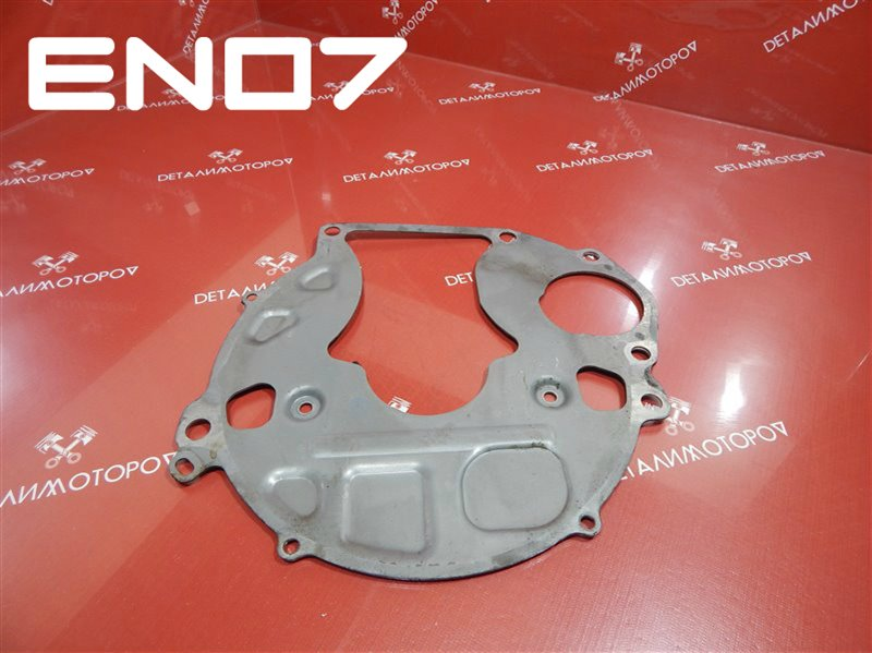 Пластина сцепления Subaru Pleo TA-RA1 EN07