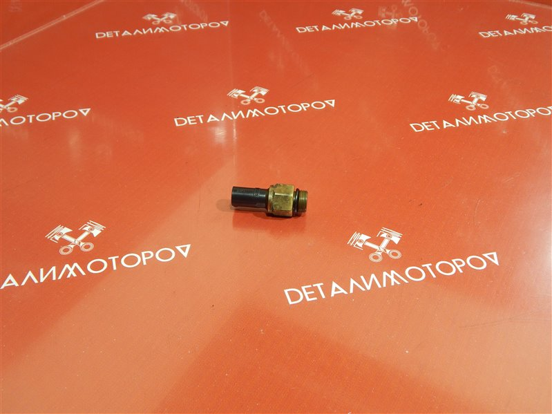 Датчик температуры охлаждающей жидкости Mazda Mpv GH-LW3W L3-DE
