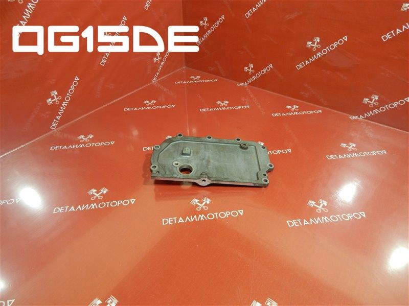 Крышка лобовины Nissan Almera GJ-VFY11 QG15DE