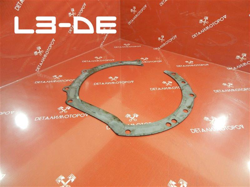 Пластина сцепления Mazda Mpv GH-LW3W L3-DE