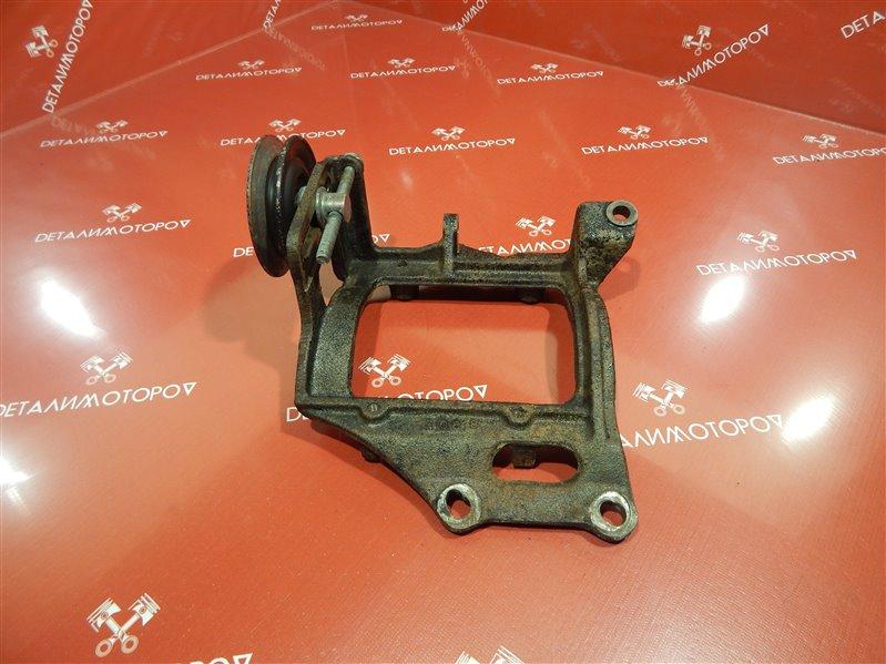 Крепление компрессора кондиционера Toyota Lite Ace E-YM30G 2Y