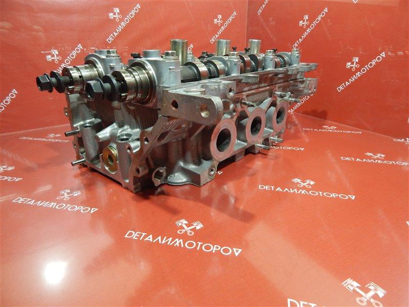 Головка блока цилиндров Toyota Crown DBA-GRS203 3GR-FSE