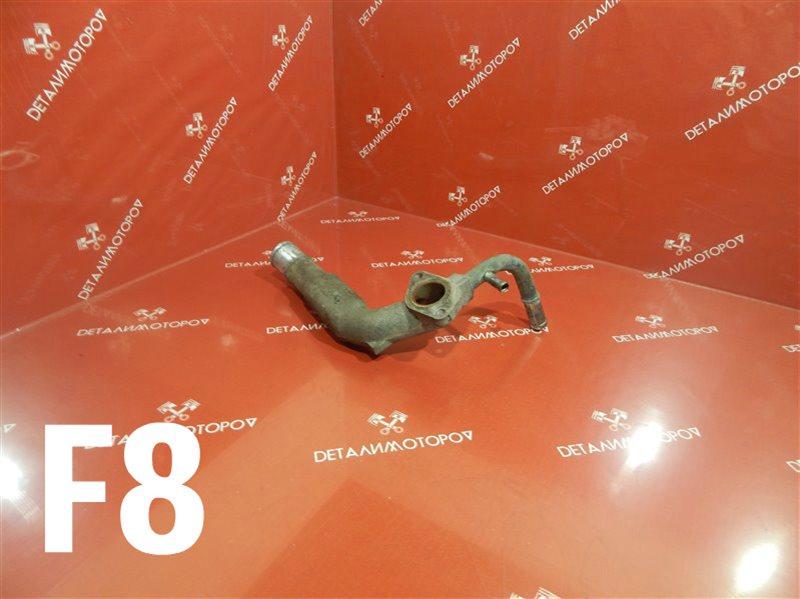 Трубка охлаждающей жидкости Mazda Bongo ABF-SK82L F8