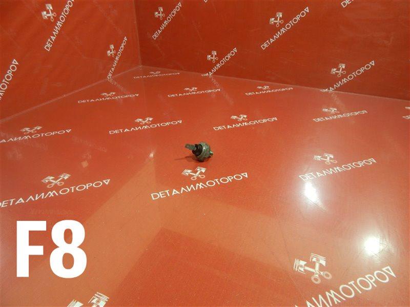 Датчик давления масла Mazda Bongo ABF-SK82L F8