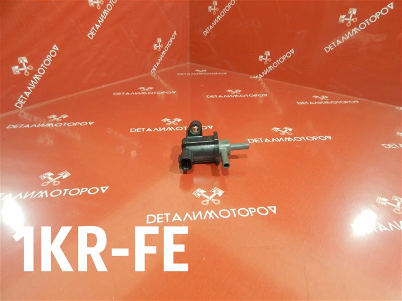 Датчик вакуумный Toyota Belta DBA-KSP92 1KR-FE