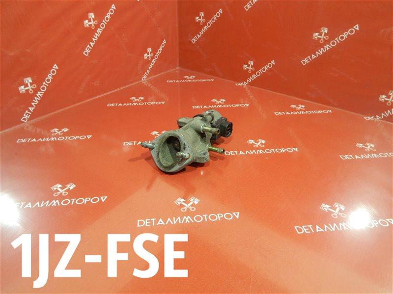 Клапан egr Toyota Brevis TA-JCG15 1JZ-FSE