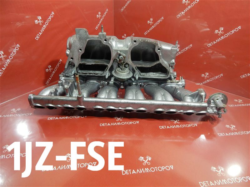 Коллектор впускной Toyota Brevis TA-JCG15 1JZ-FSE