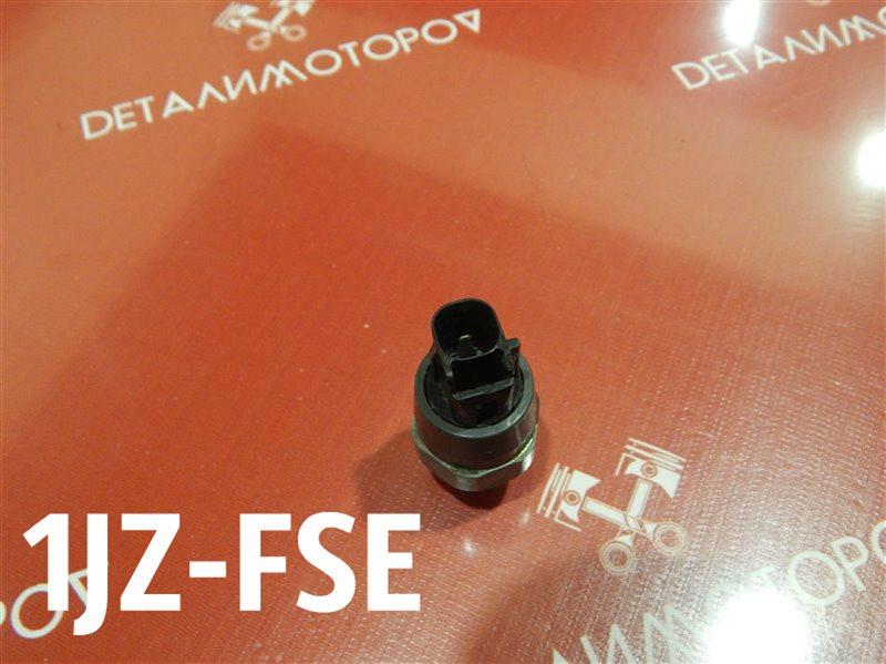 Датчик давления масла Toyota Brevis TA-JCG15 1JZ-FSE