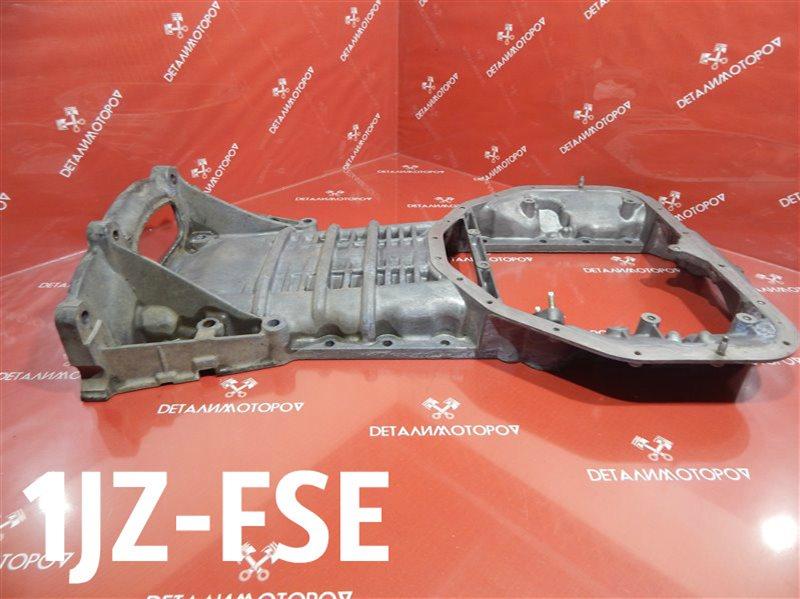 Поддон Toyota Brevis TA-JCG15 1JZ-FSE