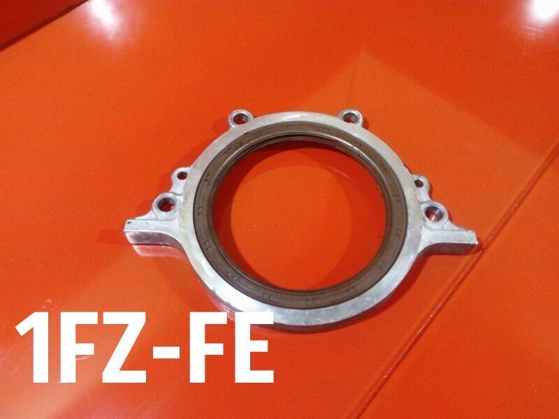 Крышка коленвала Toyota Land Cruiser E-FZJ80J 1FZ-FE