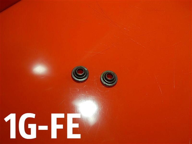Шайба клапана Toyota Toyota Altezza E-GX90 1G-FE