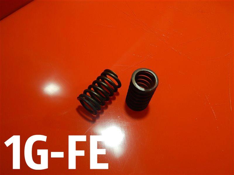 Пружина клапана Toyota Toyota Altezza E-GX90 1G-FE