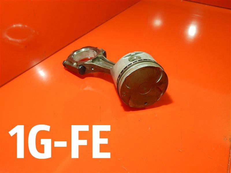 Поршень с шатуном Toyota Altezza E-GX90 1G-FE
