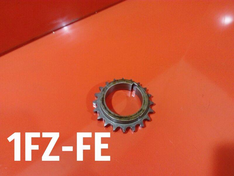 Шестерня коленвала Toyota Land Cruiser E-FZJ80J 1FZ-FE