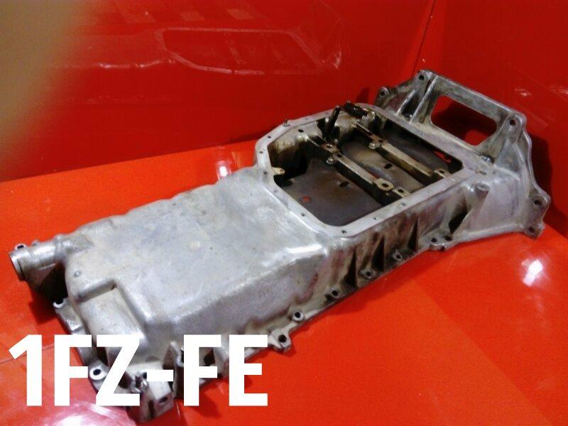 Поддон Toyota Land Cruiser E-FZJ80J 1FZ-FE