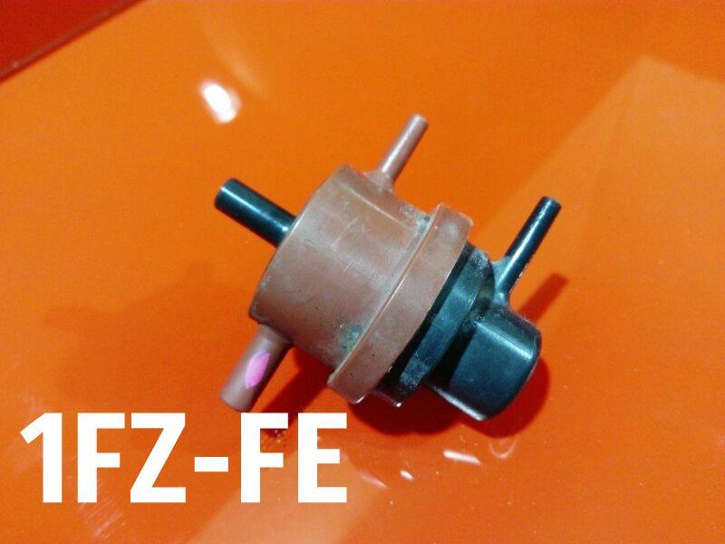 Датчик вакуумный Toyota Land Cruiser E-FZJ80J 1FZ-FE