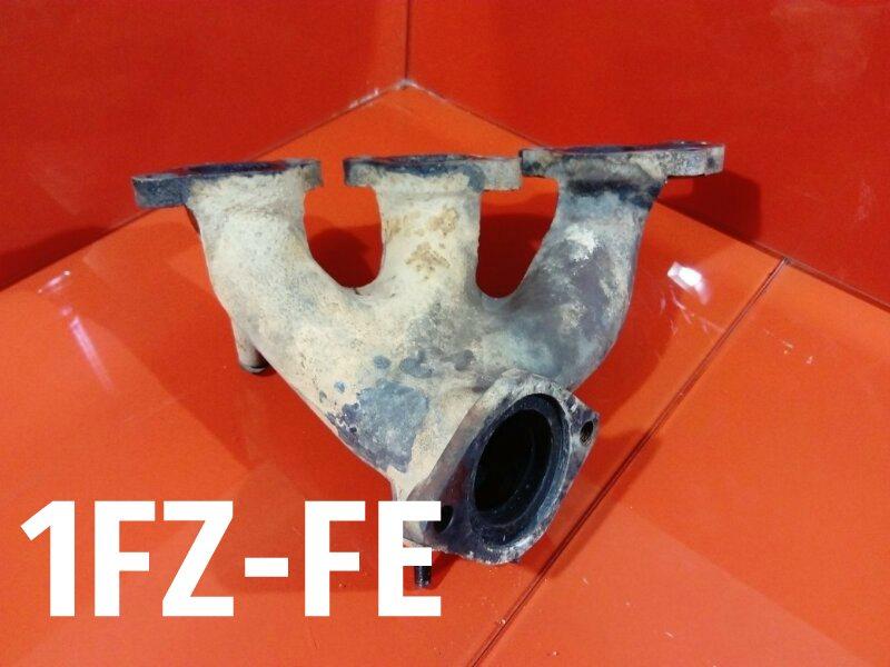 Коллектор выпускной Toyota Land Cruiser E-FZJ80J 1FZ-FE