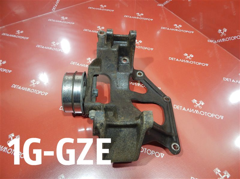 Крепление Toyota Chaser E-GX81 1G-GZE