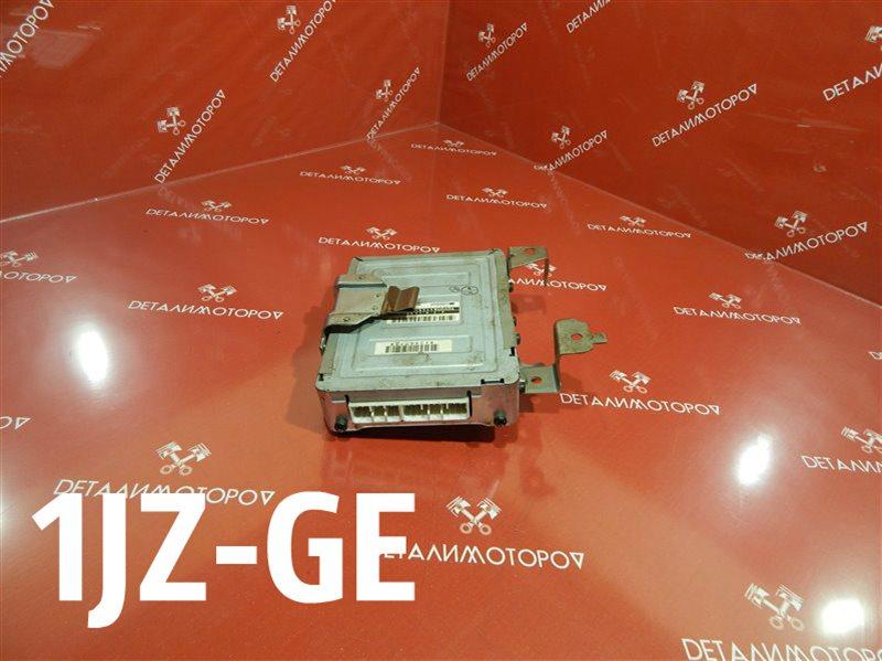 Блок управления abs Toyota Chaser GF-JZX105 1JZ-GE