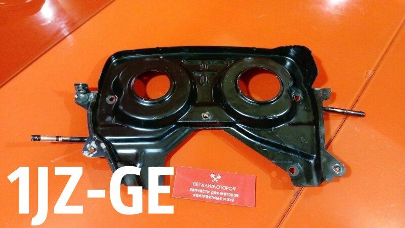 Кожух грм Toyota Chaser GF-JZX105 1JZ-GE