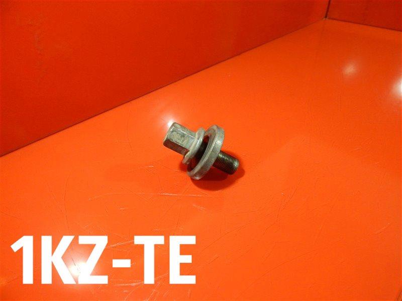 Болт коленвала Toyota Grand Hiace KH-KCH16W 1KZ-TE