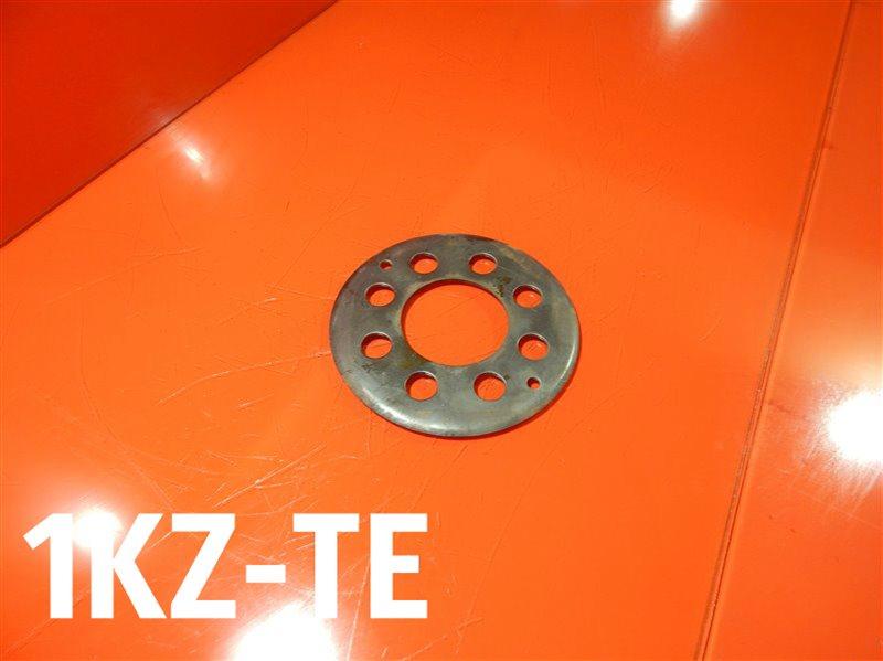 Шайба маховика Toyota Grand Hiace KH-KCH16W 1KZ-TE
